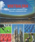 A Football Fan's Guide to Europe (Dutch:Flemish)